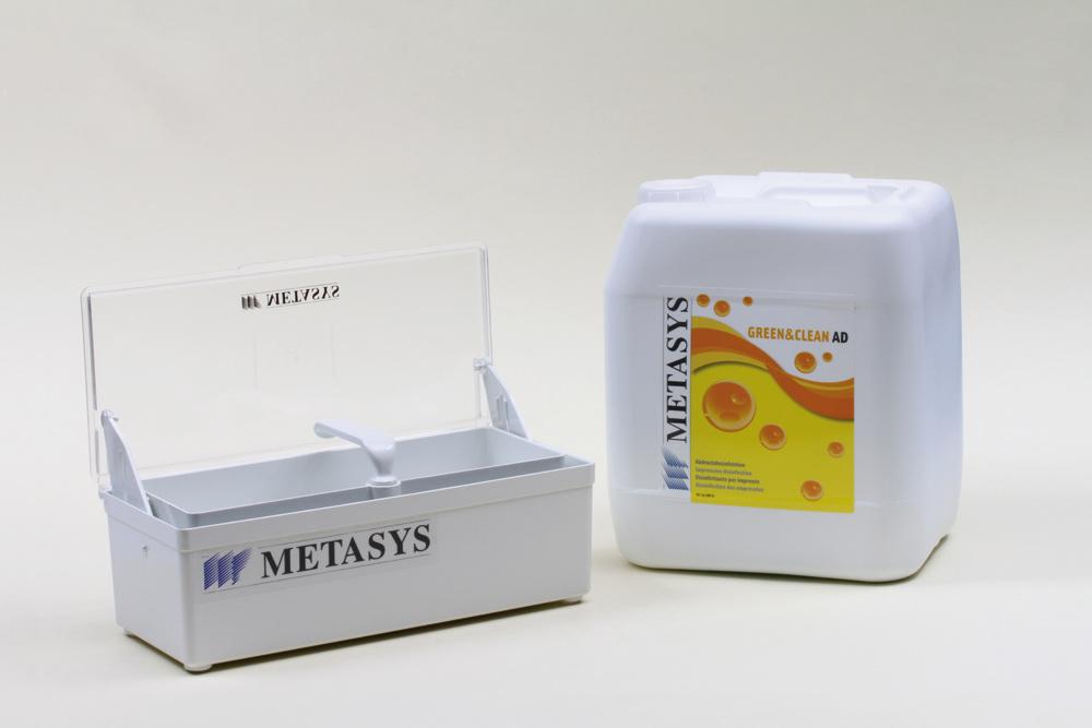 Metasys Green & Clean AD